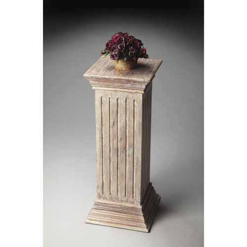 Butler Specialty Company Artifacts 36-Inch Channeled Pedestal