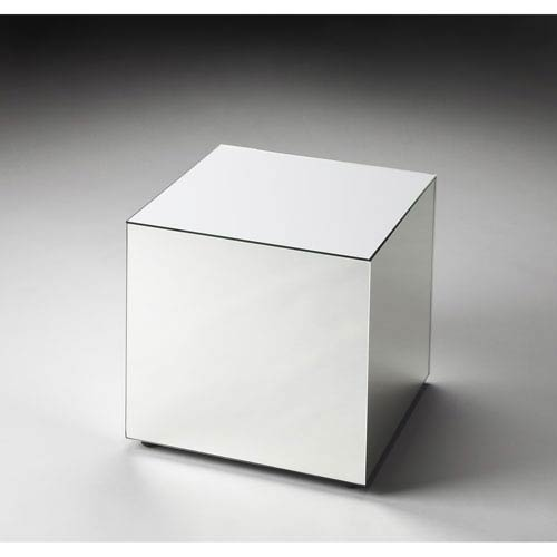 Emerson Mirrored Cube