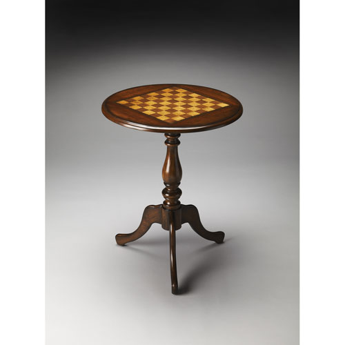Cherry Game Table