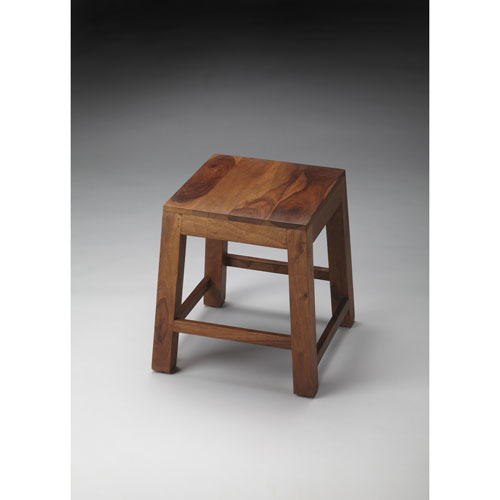 Hewett Solid Wood Stool