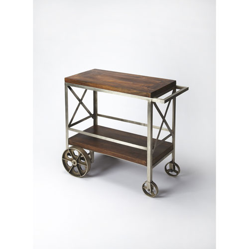 Brown Trolley Server