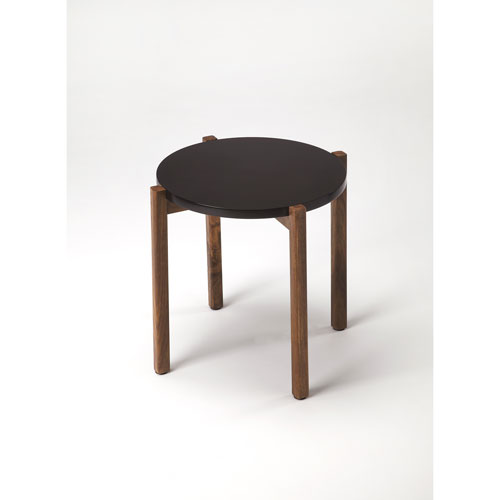 Butler Specialty Company Del Mar Modern End Table