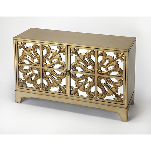 Butler Specialty Company Butler Aphrodite Champagne Sideboard