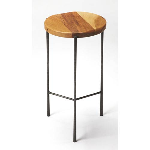 Butler Specialty Company Brisbane Live Edge Accent Table