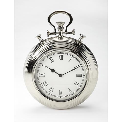 Butler Specialty Company Butler Jepsen Round Wall Clock