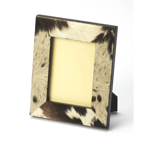 San Angelo Cream Picture Frame