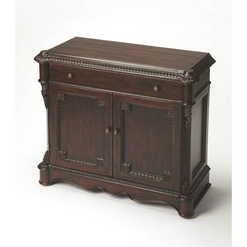 Castle Heirloom Chest
