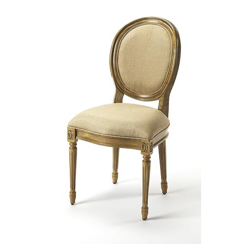 Butler Talbot Cappucino Accent Chair