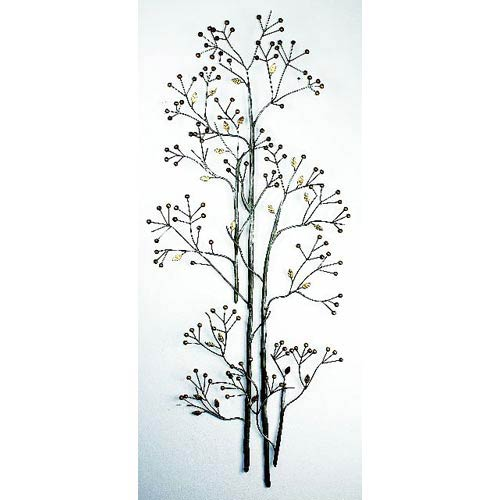 Branch And Berry Wall Art