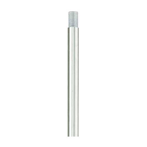 Accessories Polished Chrome 12-Inch Length Rod Extension Stem