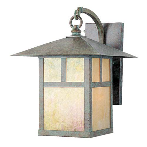 Montclair Mission Wall Lantern