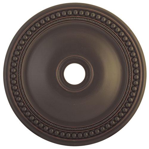 Wingate Olde Bronze 30-Inch Ceiling Medallion