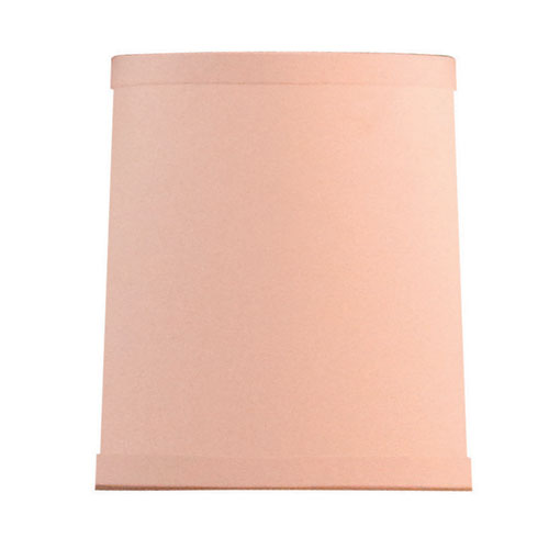 Pink 4-Inch Chandelier Shade