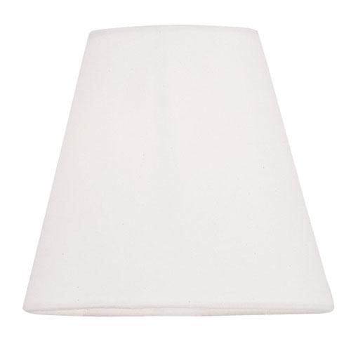 Livex Lighting Mendham 5-Inch Chandelier Shade