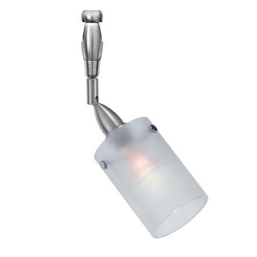 LBL Lighting Merlino Frost Swivel Spotlight
