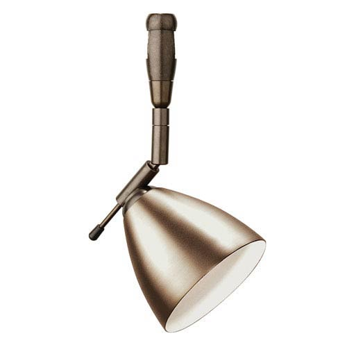 Orbit Bronze Swivel Spotlight