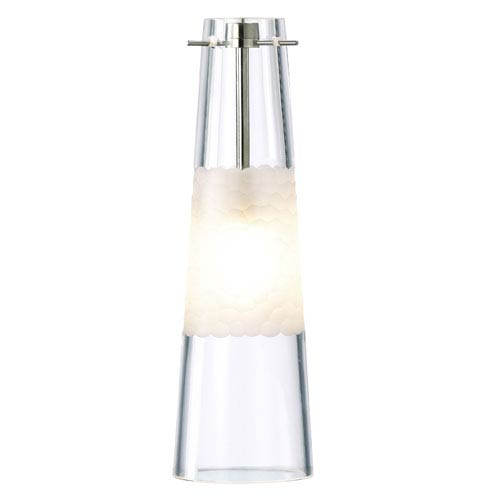 Bonn Clear Mini Pendant