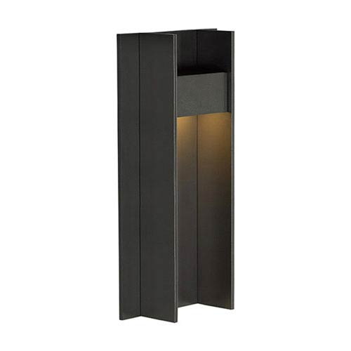 Tav Bronze LED 14-Inch Outdoor Wall Mount