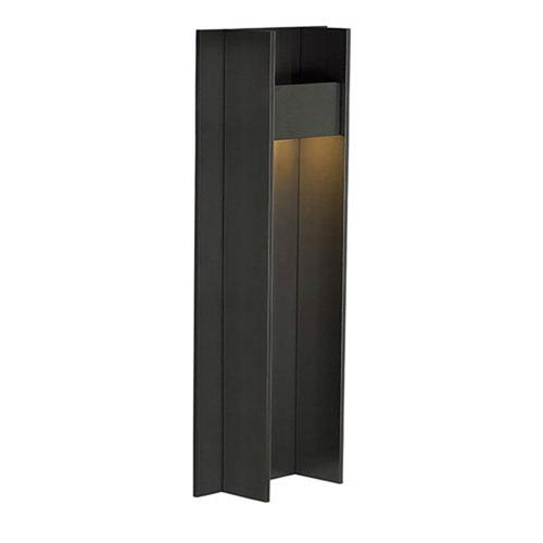 Tav Bronze LED 18-Inch Outdoor Wall Mount