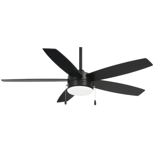 Airetor with Silver LED Smart Ceiling Fan
