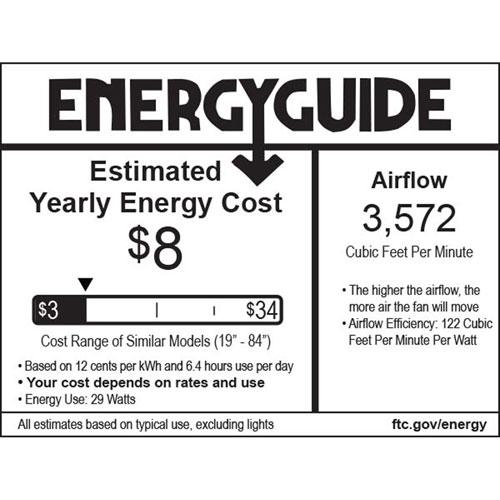 576-F786-ENERGYGUIDE