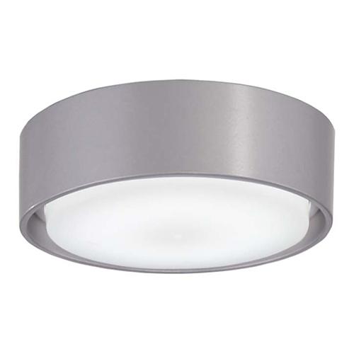 Silver Five-Inch LED Light Kit