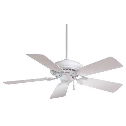 Supra 44 White  Fan