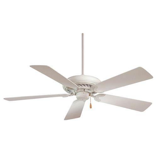 Supra 52 Shell White Fan