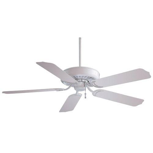 Sundance Indoor/Outdoor 52-Inch Ceiling Fan