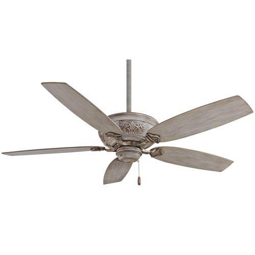 Classica Driftwood 54-Inch Ceiling Fan