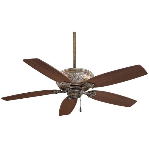 Classica French Beige 54-Inch Ceiling Fan