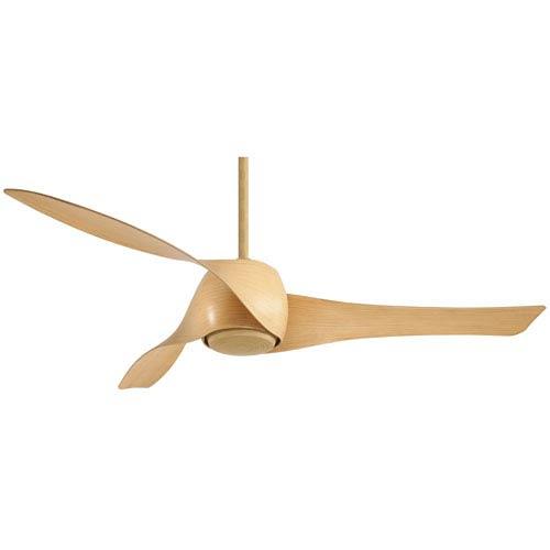 Artemis Maple 58-Inch LED Ceiling Fan
