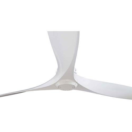 Minka Aire Aviation 60 Inch Ceiling Fan In White With