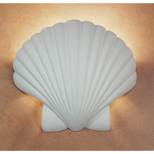 Key Biscayne Flush Wall Sconce