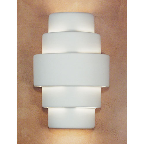 San Marcos Flush Wall Sconce