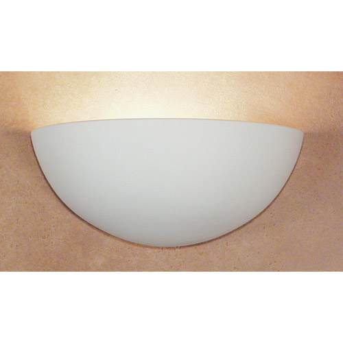 Thera Half-Moon Wall Sconce