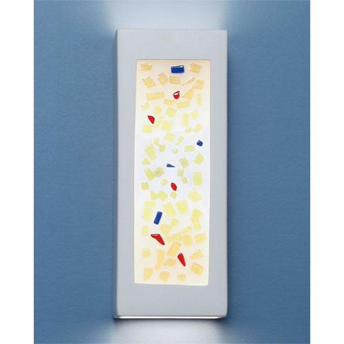 A-19 Lighting Gemstones Wall Sconce