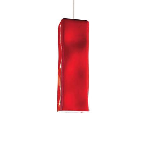 Magma Low Voltage Matador Red Mini Pendant
