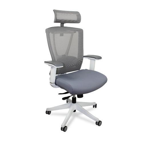 Autonomous Gray Premium Ergonomic Office Chair