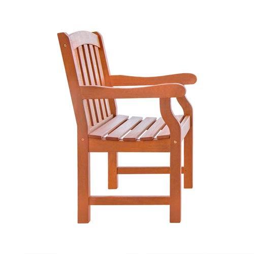 Ward Armchair
