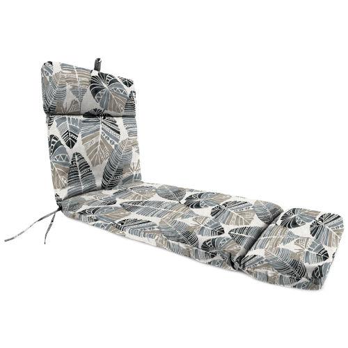 Hixon Stone Chaise Lounge Cushion