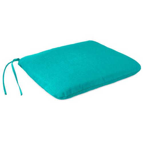 Canvas Aruba Outdoor Monoblock Seat Cushion