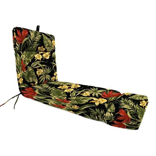 Sunset Ebony Universal Lounge Cushion