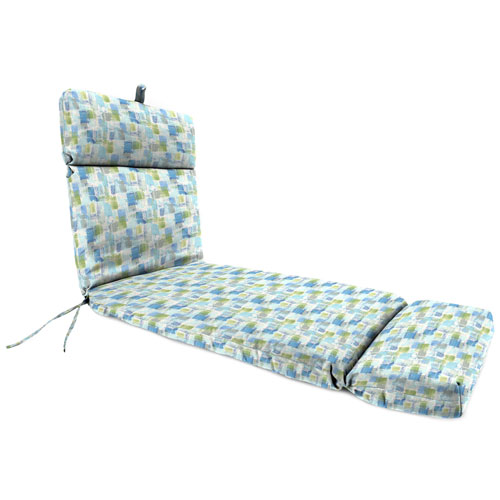 Jordan Manufacturing Company Universal Lounge Cushion 22 x 72