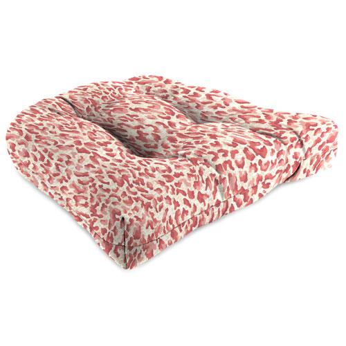 Jordan Manufacturing Company 18-Inch Wicker Seat Cushion