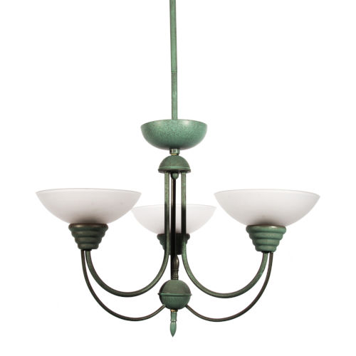 Verde One-Light Chandelier