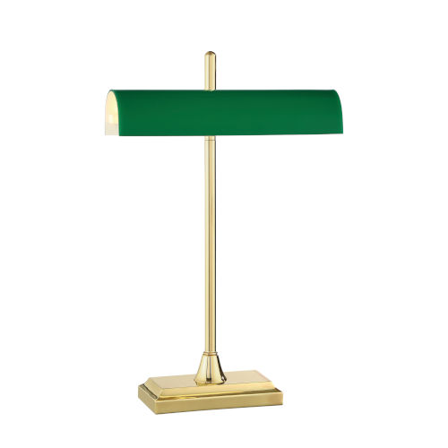 Juniper Green LED Desk Lamp