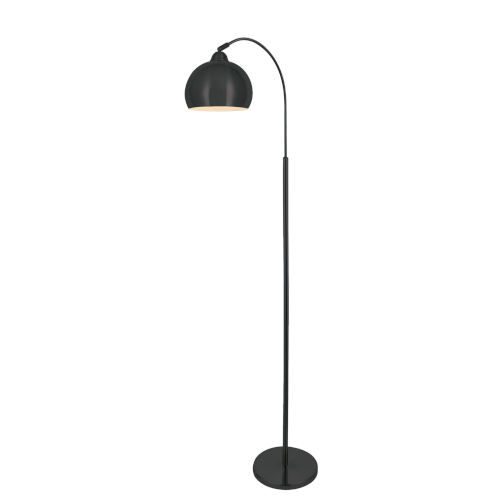 Palesa Dark Bronze 66-Inch One-Light Floor Lamp