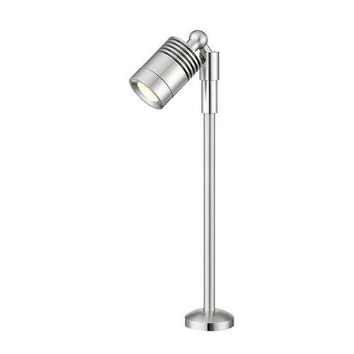 Lite Source Feo Aluminum LED Desk Lamp