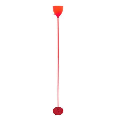Terran Red 71-Inch One-Light Floor Lamp